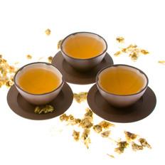 关于茶的一些习俗
