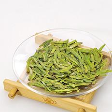 龙井茶的传说