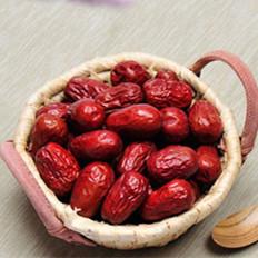 红枣熟吃更养胃