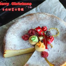 卡仕达芝士蛋糕