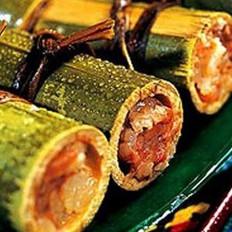 多彩贵州的饮食文化