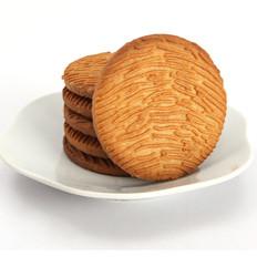 真假猴菇饼干惹争议