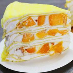 热卖千层蛋糕大肠菌群超标6倍!