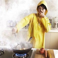 超有趣实验:各种烹饪方式PM2.5数值大测试