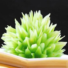 西芹作为保健蔬菜的功效