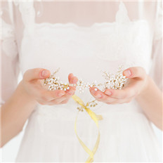 十大热门婚礼流行趋势