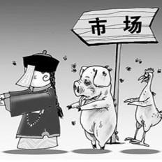 """媒体揭秘""""僵尸肉""""来源"""