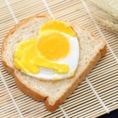 早餐吃煎蛋小心让美味变风险
