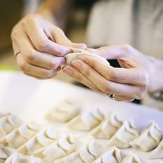 饺子的发明首先是用来治病的