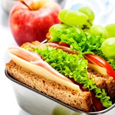 食事求证:食品过地铁安检不能吃了?