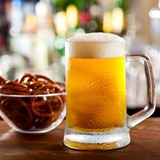 啤酒酒标告诉我们的事儿