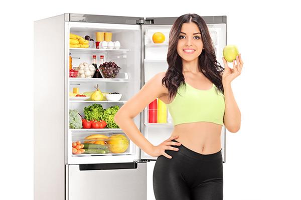 五个方法解决冰箱去冰问题ek.jpg
