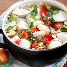 广东人为何饭前喝汤?