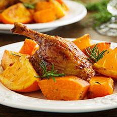 秋季吃鸭不可错过四道菜