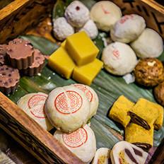 老北京糕點的美食文化
