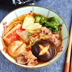 砂锅美食炖炖炖,赶走秋日的凉意