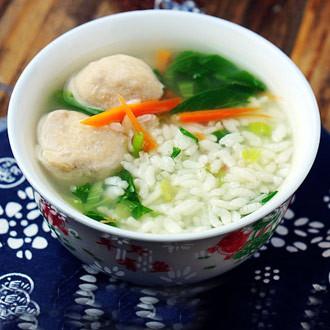 延吉特色汤饭