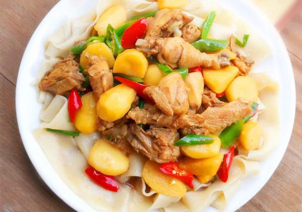 最具代表性的清真菜Yu.jpg