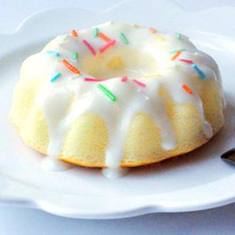 健康酸奶蛋糕