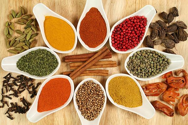 你知道印度有哪些香料吗?Zm.jpg