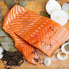 冻鱼保鲜保营养吗?