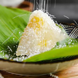 西米水晶粽