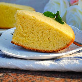 电饭锅版海绵蛋糕