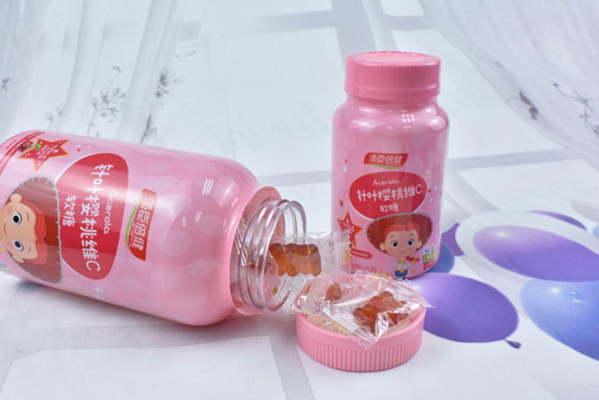 儿童吃什么补充维生素C?试试维C软糖吧!Iz.jpg