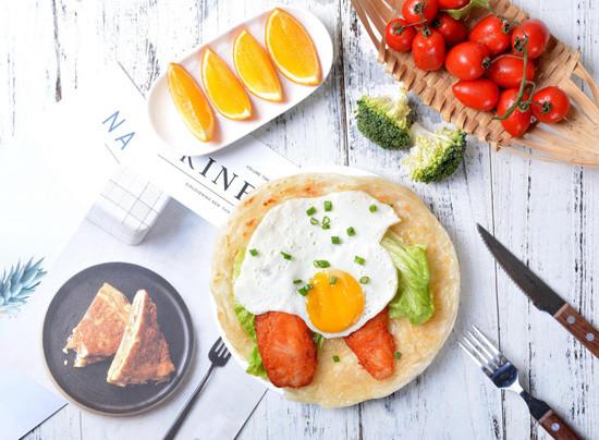 懒人营养早餐怎么做?蛋白粉哪个好?