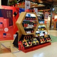 中国市场布局再升级,康维他跨界Olé打造走心春节营销