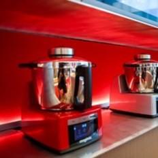 瑪捷斯酷烹樂多功能廚房料理機評測:一個廚房小白的心聲