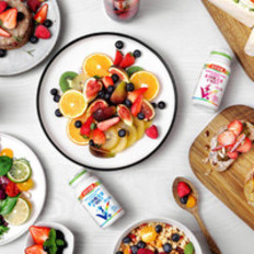 夏天吃什么好?别忘了补充多种维生素