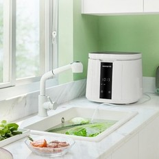 九阳净食机XJS-02A——让你用得安心,吃得放心