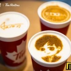 腾讯电竞xTims咖啡首家联名店正式开业,携手探索电竞生活新场景