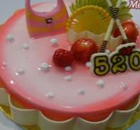 最新欧款精美蛋糕