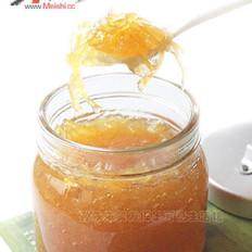 自制蜂蜜柚子茶