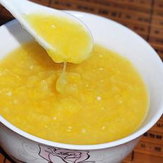 健脾鲜玉米粥