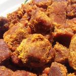 新疆风味牛肉干