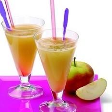 芹菜胡萝卜苹果汁