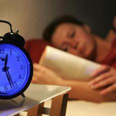 经常失眠应该调一调气血