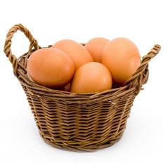 土鸡蛋是否更有营养