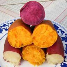 红薯怎么吃润肠减肥效果最佳