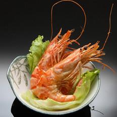 虾——护心