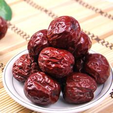 红枣泡水养肝排毒