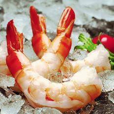 虾肉食疗可滋补益肾健身强力