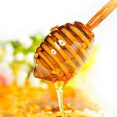 蜂蜜这么喝有助缓解胃疼