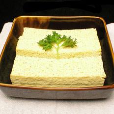 冻豆腐和鲜豆腐哪个更营养