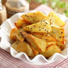 红薯怎么吃滋补肝肾