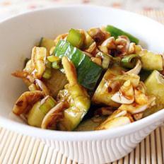 6款黄瓜食谱让你越吃越瘦