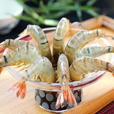 大虾这么吃才补肾